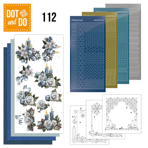 Dot and Do 112  - Feeling of Christmas - Dodo112