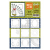 Hobbydots - Dot & Do - Cards Only - Oplegkaarten - Set 9