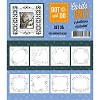 Hobbydots - Dot & Do - Cards Only - Oplegkaarten - Set 35